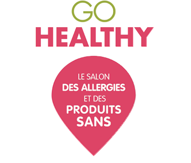 Logo salon Go Healthy